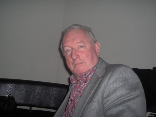 Bill Marsden